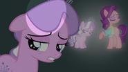 Error melena Diamond Tiara