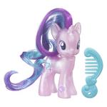 Explore Equestria Starlight Glimmer translucent doll