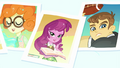 Glam photos of Scribble Dee, Cheerilee, and Teddy EG3.png