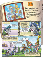 Legends of Magic issue 12 page 1