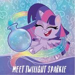 MLP Pony Life Amazon.com promo - Meet Twilight Sparkle 2