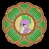 Medal Spike'a