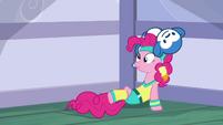 Pinkie Pie Derpface S02E18
