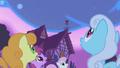 Ponies look on in wonder S1E06.png