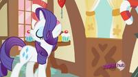 Rarity my own sister S2E23