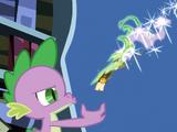 Spike/Galeria