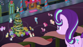 Starlight Glimmer observes ponies from the balcony S6E8.png