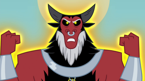 Tirek grows even stronger S4E25