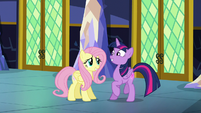 Twilight Sparkle --isn't this exciting-!-- S5E23