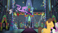 Twilight Sparkle carrying a wreath S06E08.png