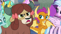 "Yona ""yak not pony either!"" S8E25"
