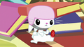 Angel Bunny with a swollen foot S7E5.png