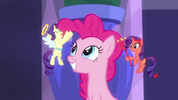 "Angel Rarity ""like you've never raised it before!"" S6E9"
