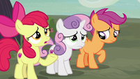 Apple Bloom -even after we messed it up-- S7E8