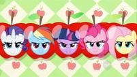 Apple team S02E15
