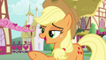 """Applejack """"from the look on your face"""" S6E11.png"""