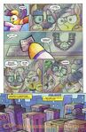 Comic issue 22 page 3
