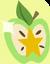 Cutie mark de Bright Mac ID