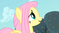 Fluttershy 'We were just wondering if maybe...' S4E07