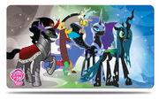 My Little Pony UltraPRO Villains Play Mat