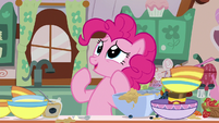 "Pinkie ""seventy-three super secret sweets and spices"" S7E23"