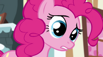 Pinkie Pie 'Why not ' S4E18