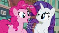 Pinkie Pie --Not...-- S6E3