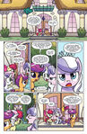 Ponyville Mysteries issue 3 page 5