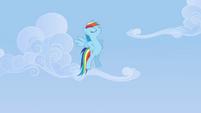 Rainbow 'Sooner I get to show my stuff' S3E7