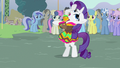 Rarity only be used S3E5.png