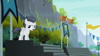 Rumble -whatever, it's fine- S7E21