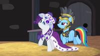 S02E11 Obrażona księżniczka Platinum