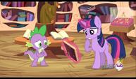Spike se que eres optimista pero esto no tiene remedio
