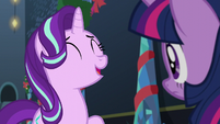 "Starlight ""Ha!"" S6E8"