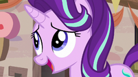 Starlight Glimmer --I just want to enjoy the festival-- S6E25