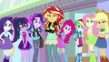 Starlight and Mane Seven look at Juniper Montage EGS3.png