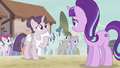 """Sugar Belle """"why did you take ours and not give up your own?"""" S5E2.png"""