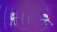 Trixie gains the upper hand EG2