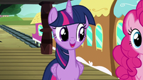 "Twilight ""the last time we all got to hang out""- S7E2"