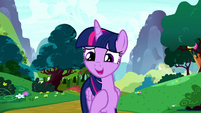 Twilight -if we happen to mention- S8E18