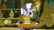 Zecora it's an abuse of power! S3E5