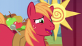 "Big Mac singing ""searchin' for the perfect rhyme"" S7E8.png"