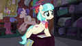 Coco Pommel's ladylike sitting S5E16.png