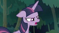 Fake Twilight -tell her to get over it!- S8E13