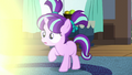 Filly Starlight watching Sunburst's cutie mark moment S6E1.png