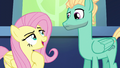 """Fluttershy """"I said I was going to tea"""" S6E11.png"""