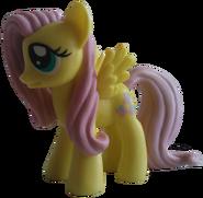 Fluttershy - figurka z gazety Mój Kucyk Pony