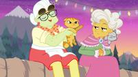 """Granny Smith """"easy-peasy-lemon-squeezy"""" EGDS12"""