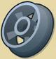 MLP Game Wheel Icon