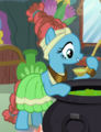 Mage Meadowbrook ID S7E20